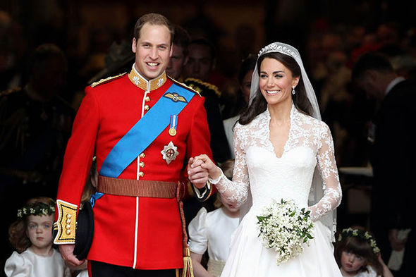 Prince-William-Kate-Middleton-wedding-pictures-anniversary-Duke-Duchess-Cambridge-photos-916799