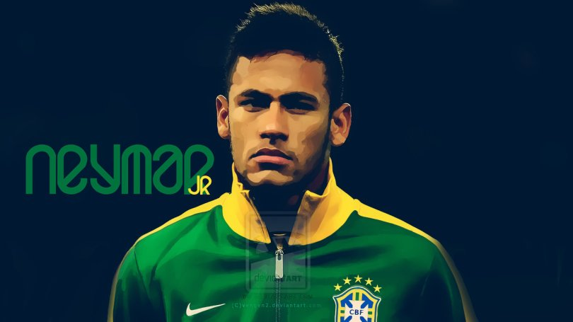 neymar_by_vengen2-d6uk0sh