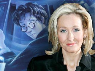 Rowling-and-Potter