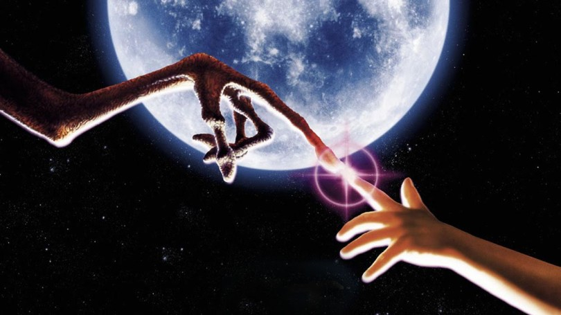 Creation of adam - alien - homo sapiens alien